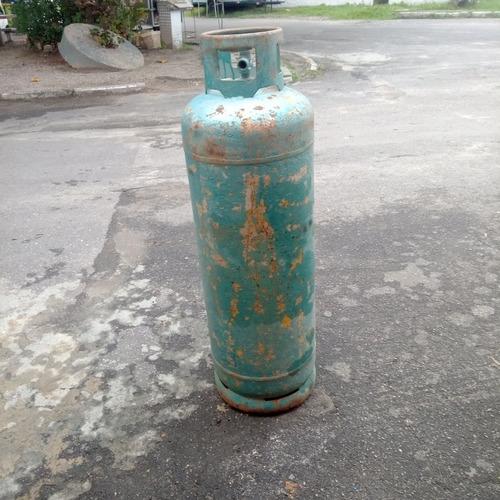botijão de gas