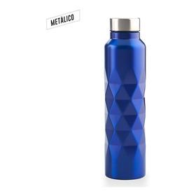 Botilito Metalico Diamond 1litro Bebidas  Agua Deporte