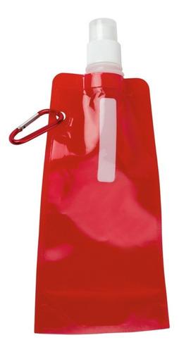 botilito plastico flexible 450