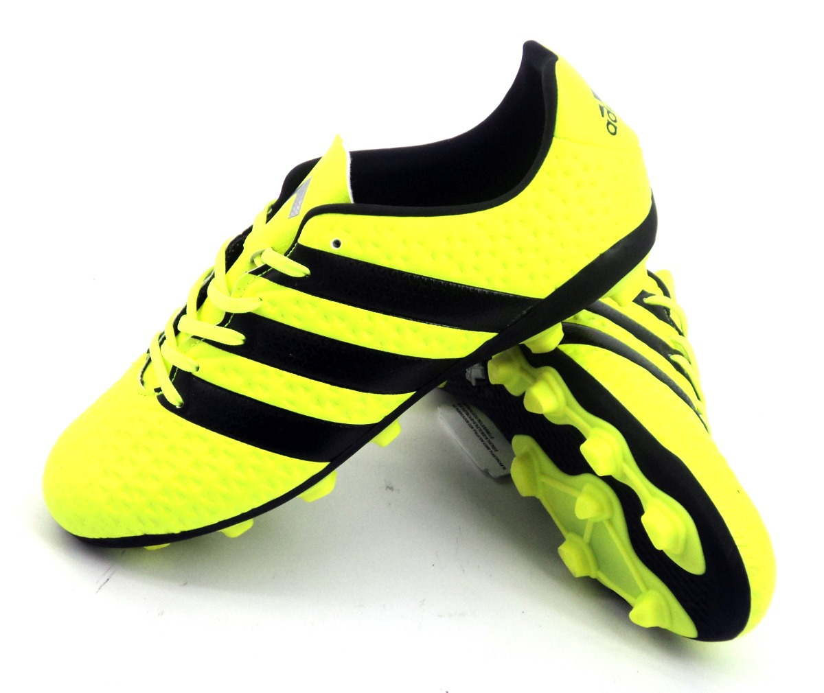 ce19eaf990972 ... coupon code for botin adidas ace 16.4 verde niño fútbol eezap. cargando  zoom. 91cdf