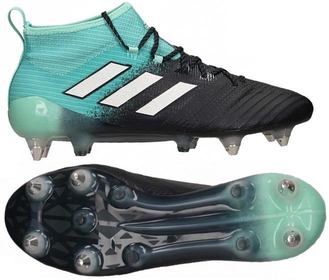 Botin adidas Ace 17.1 Sg Tapones Mixtos Futbol Rugby Pro -   7.999 ... ef6ba76439571
