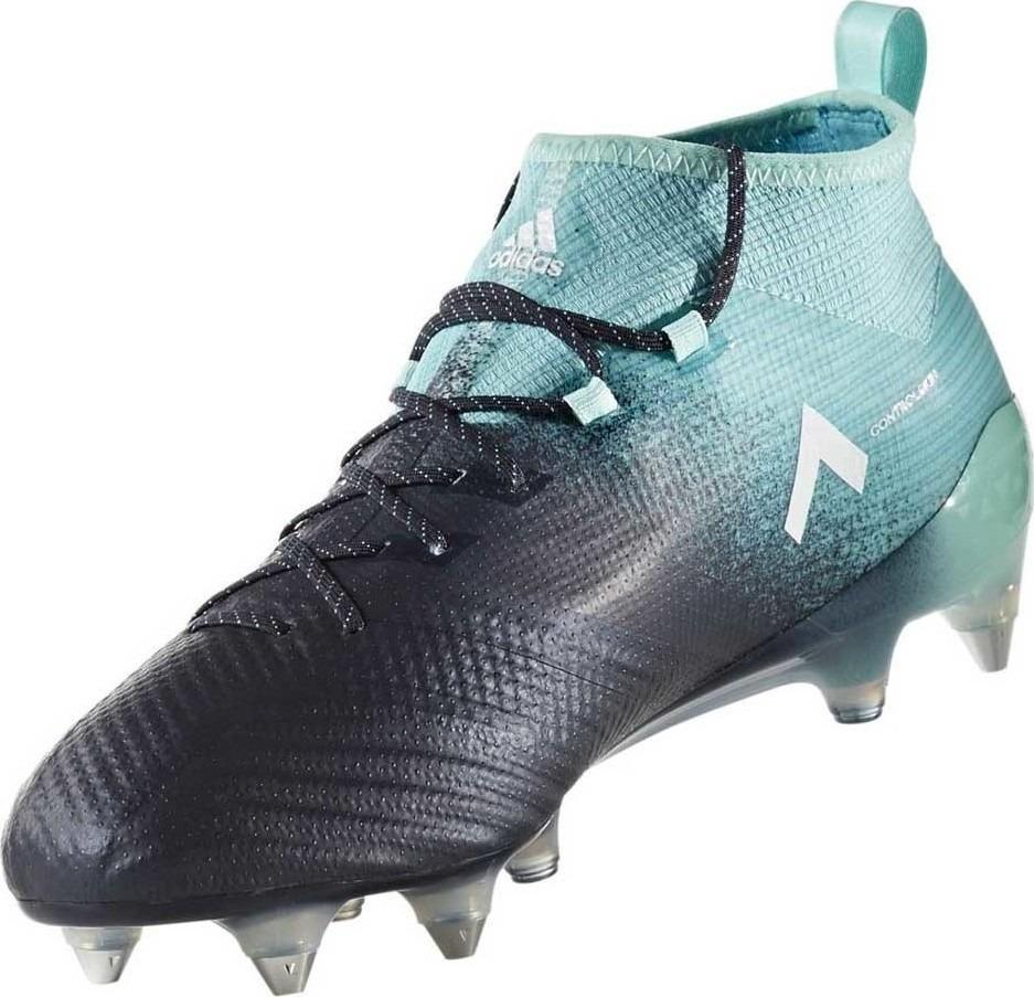 botin adidas ace 17.1 sg tapones mixtos futbol rugby pro. Cargando zoom. e5880d7dd271e
