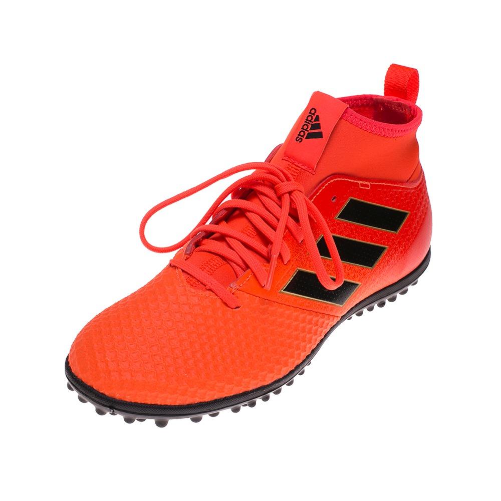 a96448f4c4325 botín adidas ace tango 17.3 tf naranja. Cargando zoom.