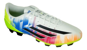Botin adidas F5 Trx Fg (messi) Hombre Futbol11