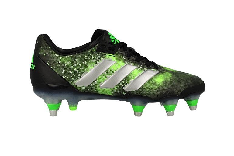wholesale dealer 6c24d f17a1 botin adidas kakari adipower sg tapones mixtos rugby