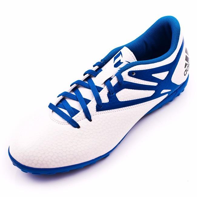 best website 6e535 ec19d botin adidas messi 15.4 tf  brand sports