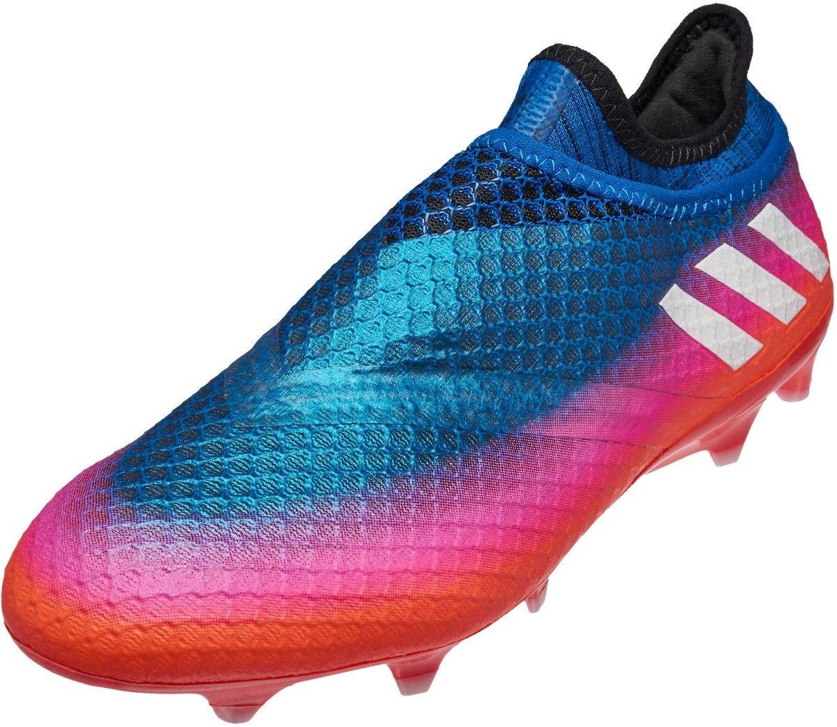 Botin adidas Messi 16+pureagility Futbol Profesional Nª2