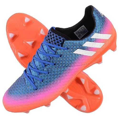 9d7f275c Botin adidas Messi 16.1 Fg Futbol Profesional - $ 5.999,00 en ...