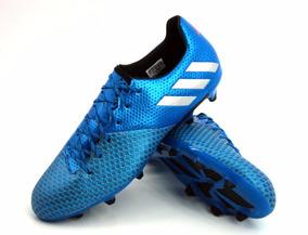 2104c4c4 Botines Adidas Messi 16.2 - Deportes y Fitness en Mercado Libre Argentina