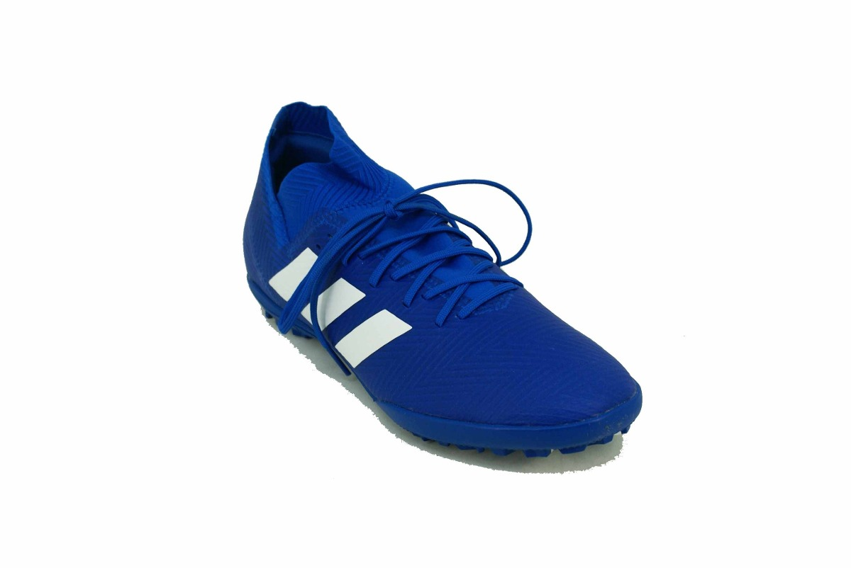 botin adidas nemeziz tango 18.3 papi azul hombre deporfan. Cargando zoom. 736998ffc1baa