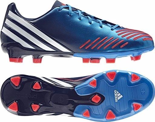 low priced 4f541 8f471 botin adidas predator lz trx fg futbol profesional