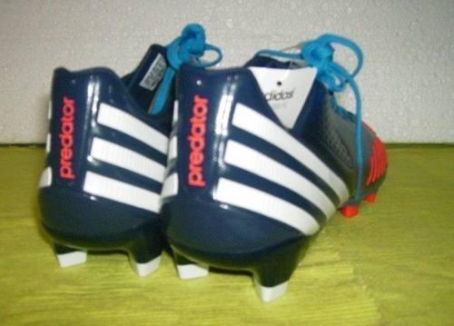 Botin adidas Predator Lz Trx Fg Futbol Profesional -   3.999 a072916cdbc1a