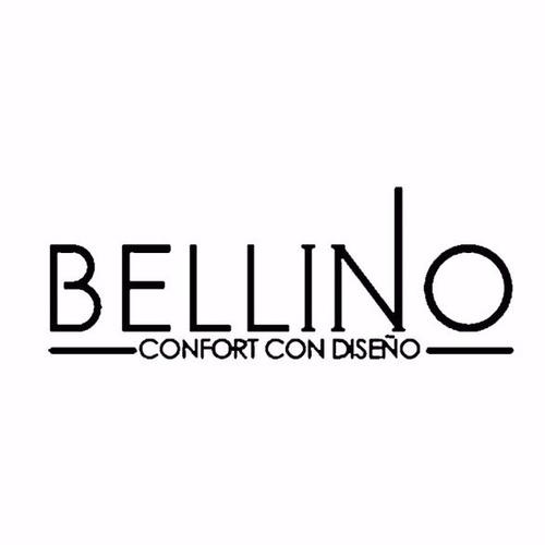 botín bellino mod. 47178 color negro producto 100% mexicano