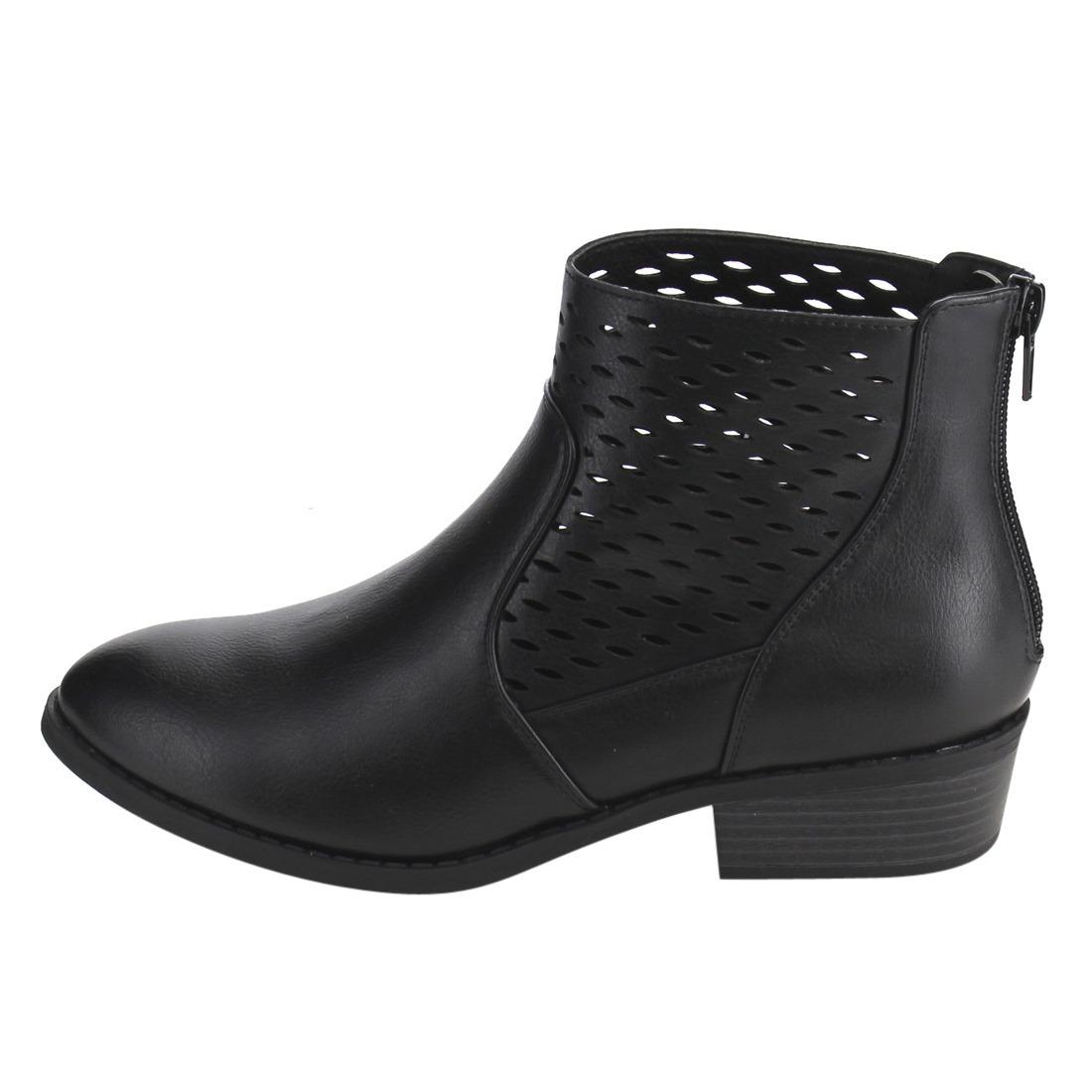 87f36d920d730 botin botas bajitas importadas para damas. Cargando zoom.