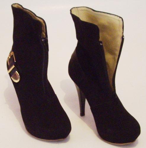 botin botas calzado