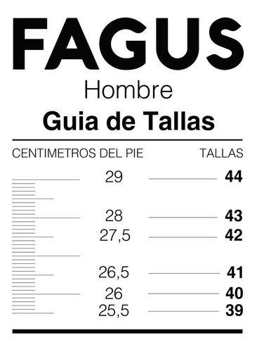 botin casual hombre tan  5fb1819 fagus (39-44)