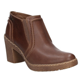 Botin Casual Mujer 16 Hrs - M872