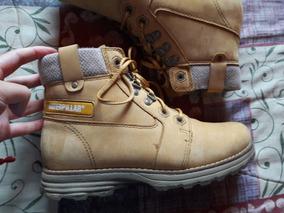 1082a8d3 Zapato Caterpillar Mujer - Calzados en Mercado Libre Chile