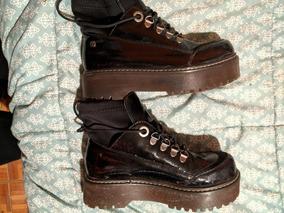 a0ebdfa1932 Botines C.moran Mujer Zapatos Antofagasta - Calzados en Mercado ...