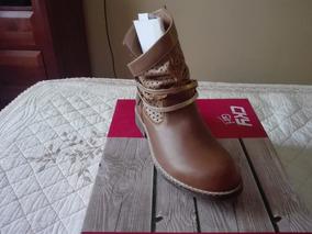 387bed06 Botas Nina Colloky Cuero - Vestuario y Calzado en Mercado Libre Chile