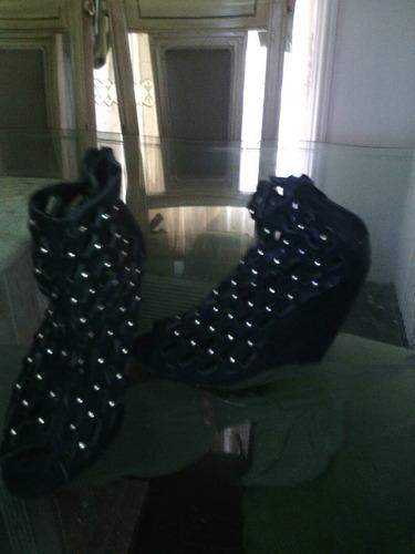 botín de damas
