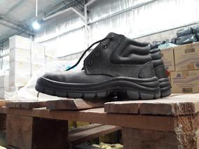 ed1e84e4 Zapato Bladi Cuero Suela Pu Bidensidad Con Bumper Negro 41 - Botines y  Zapatos en Mercado Libre Argentina
