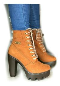 online aquí muy genial Venta de descuento 2019 Botines Elegantes Tacon Alto - Zapatos en Mercado Libre ...