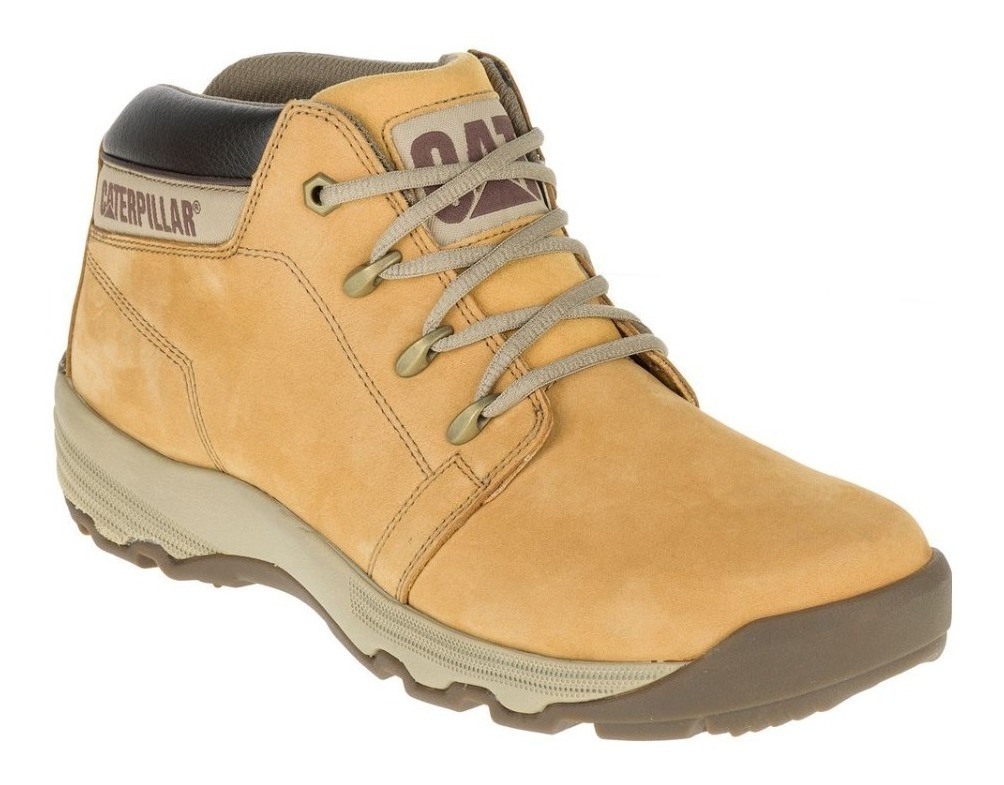 Botin Distrupt Cat Caterpillar Hombre P719565 Original