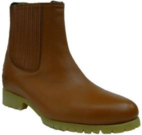 0633b8f900 Botines Charros Canelo - Zapatos de Hombre en Mercado Libre México