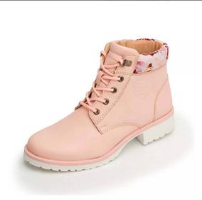 6297d613 Botines Flexi Guanajuato Celaya - Zapatos Rosa claro en Mercado ...