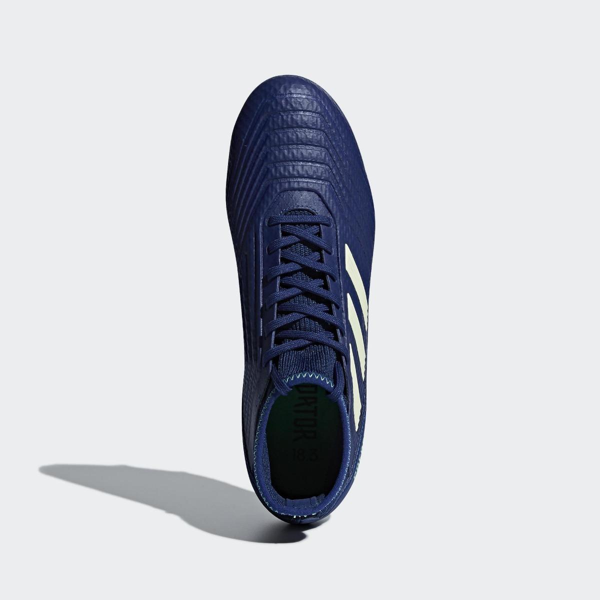 66dfeccbb3875 botin futbol 11 adidas predator nuevos calidad 18.3. Cargando zoom.