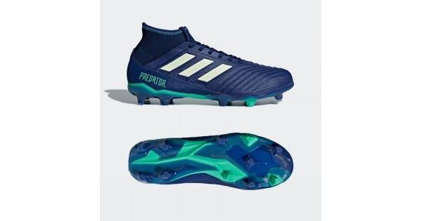 24c9652459b1d Botin Futbol 11 adidas Predator Nuevos Calidad 18.3 -   2.675