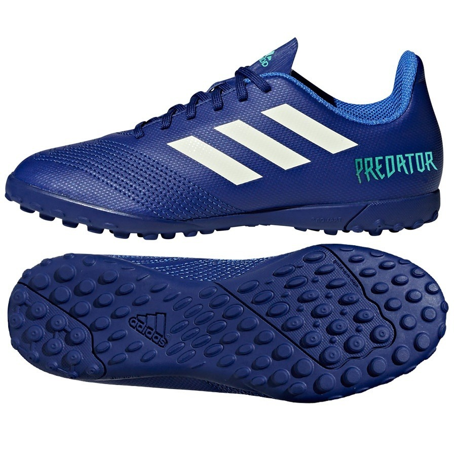 on sale fbd9b 96c59 ... promo code for botin fútbol adidas predator tango 18.4 césped  artificial jr. cargando zoom.