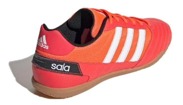 buscar autorización reloj sección especial Botin Futsal adidas Hombre Sala Super Fv2561 - $ 3.199,00 en ...