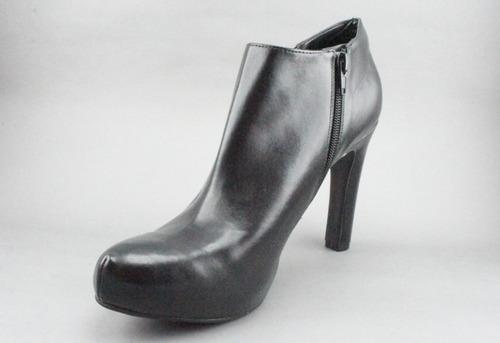 botin marc fischer - negro - 9,5 us
