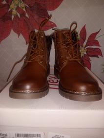 a0d2631a Botines P/ Dama Bt3 Marca Flexi Modelo 19309 Numeros 22 27 - Zapatos ...