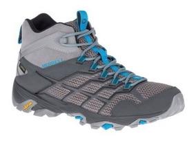 8c9c19e5e05 Zapato Merrell Gore Tex en Mercado Libre Chile