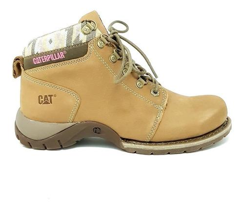 botin mujer cat carlie