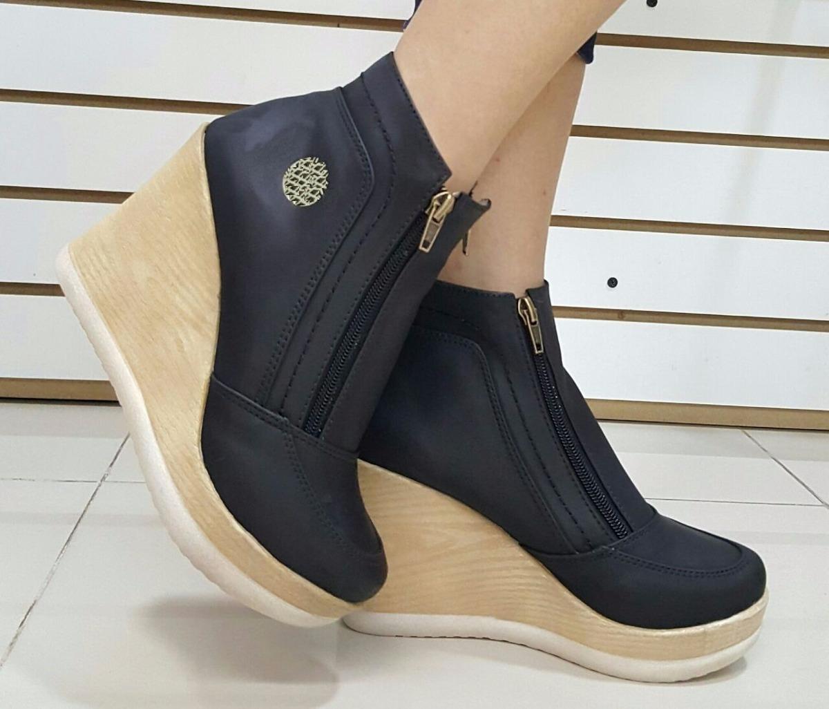 9da84bbead5 botin negro bota moda colombiana moda de mujer envio gratis. Cargando zoom.