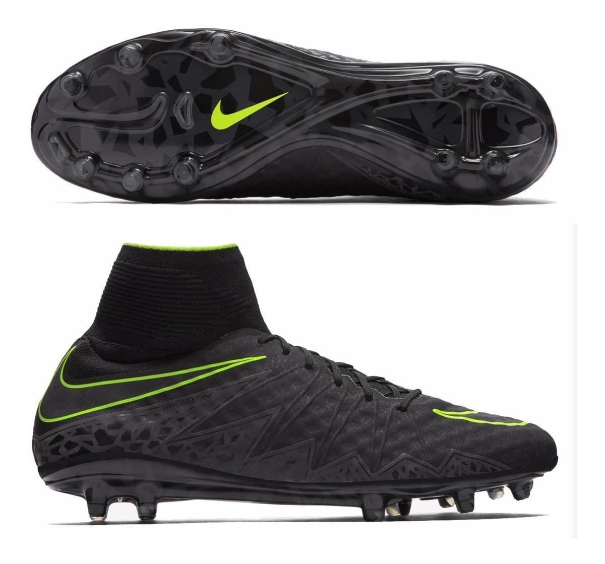 detailed pictures best loved another chance Botin Nike Hypervenom Phantom Ii Fg Futbol Profesional