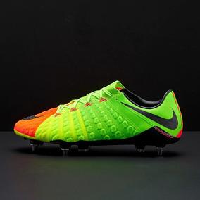 new product 6dd24 867a9 Botin Nike Hypervenom Phantom Ii Sg Pro Futbol Profesional