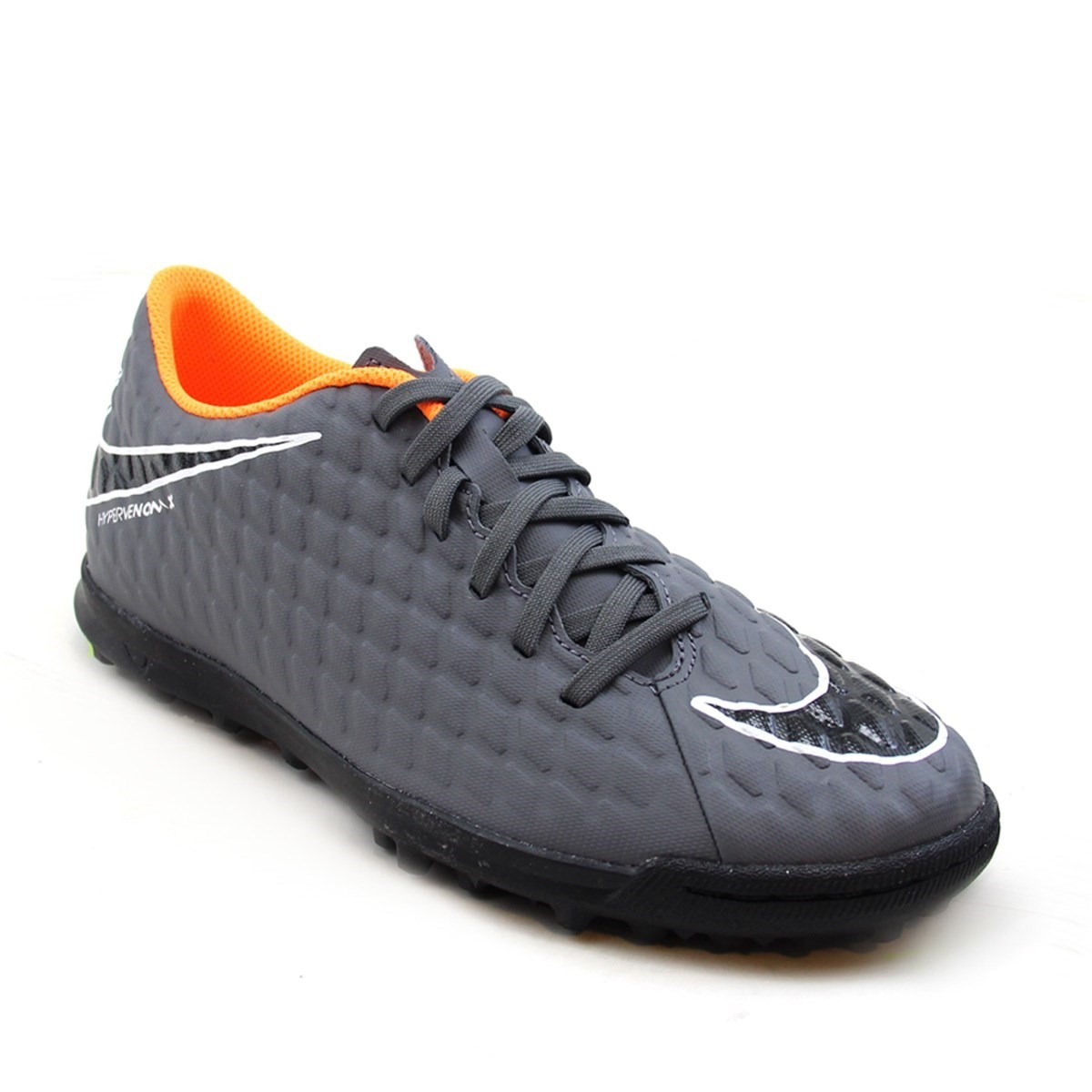 separation shoes a21f3 51107 Botin Nike Hypervenom Phantomx Iii Club Tf