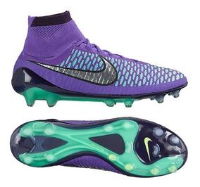 Botines Nike 2014 Botitas - Botines Nike Césped natural para