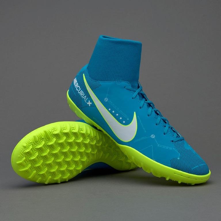 eec0820e8 Botin Nike Mercurial Neymar Botita Futbol 5 -   4.229