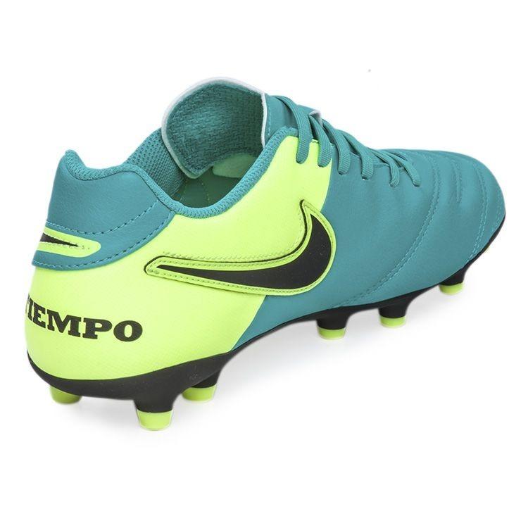 Botin Nike Original Futbol 11 Tiempo Rio 3 Fg Vna -   3.499 d4fcd1327a4c2