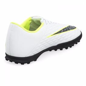 b5a157f3 Botines Futbol 5 Nike Hypervenom Phantom - Deportes y Fitness en Mercado  Libre Argentina