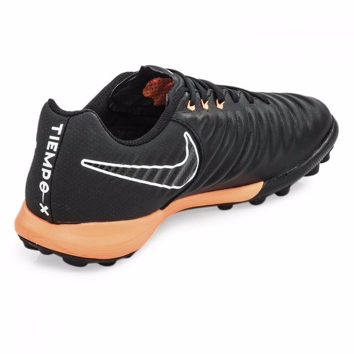 buy popular 53172 f782a Carregando zoom. botin nike original futbol 5 tiempox lunar legend 7 pro  tf  nike tiempo ...