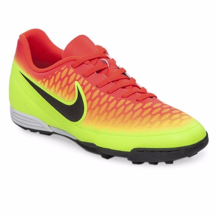d0566d38ab Botin Nike Papi Futbol Magista Ola Tf Ii - $ 2.199,00 en Mercado Libre