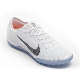 Botin Nike Papi Futbol Vapor 12 Pro Tf Profesional