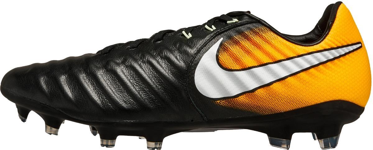 5d641f2414af5 botin nike tiempo legacy iii fg futbol profesional. Cargando zoom.